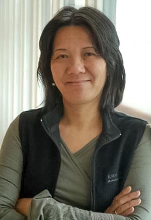 Dr. Ien Ang