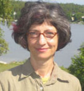 Dr. Jody Berland