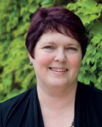 Sue Saltmarsh