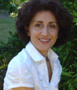 Neda Forghani-Arani