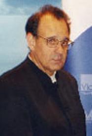 Dr. Michael Singh