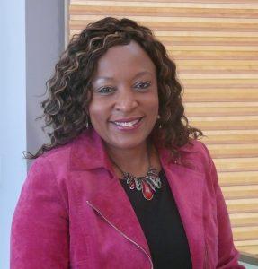 Professor Dolana Mogadime